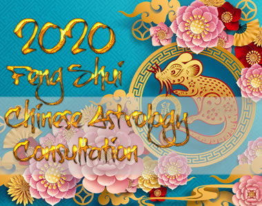 2020 Feng Shui and Chinese Astrology